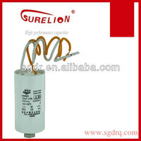 Lighting capacitor for lamp CBB80 generator capacitor