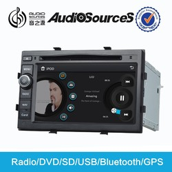 in car audio system for chevrolet orlando support canbus with DVD CD Mp3 TMC VCD USB Canbus Gps Map