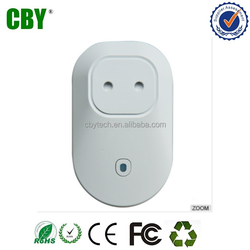 2015 New Arrival Intelligent Broad Link Easy-setup Wi-Fi Smart Plug for smart home automation system