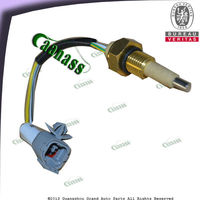 Hot sale Kinglong, Yutong, Higer bus parts with double wire electronic water level sensor