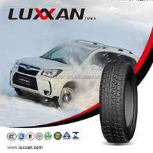 New pattern LUXXAN Inspire W2 Winter Commericial Car Tire