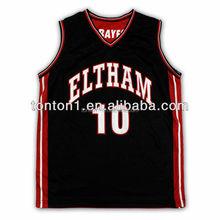 new best basketball jersey design