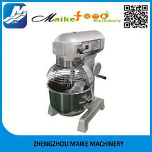 Commerical hot saling cake mixer industrial