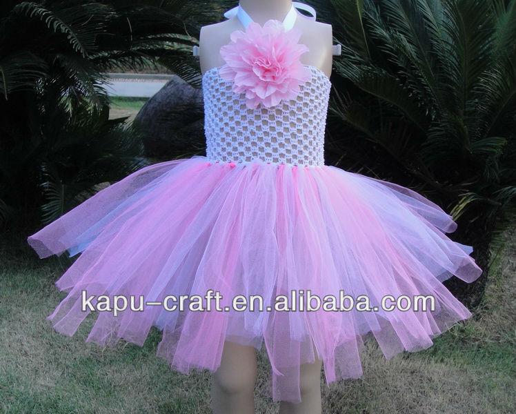 Free Crochet Pattern Tutu Top : White Crochet Tutu Tops,Cute Mint Tulle Crochet Tube Top ...