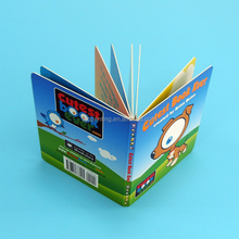 Canada kid's book design and printing services customized perfectly