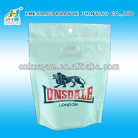 2015 New High Quality Ziplock Bag Zipper Bag Stand up Pouch - ISO/EU/FDA Approved!