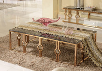 exotic coffee table