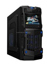 Cheapest OEM SGCC computer case computer casing ATX computer case