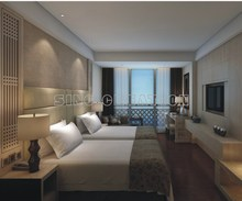 Good Quality Business Suite Room for Star Hotel CS-T8818