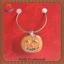 new product promotional gifts pumpkin charms