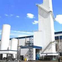 180nm3/h argon gas plant