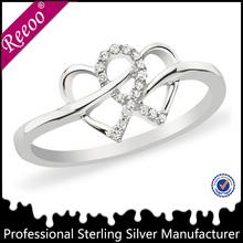 Últimos diseños de anillo de bodas