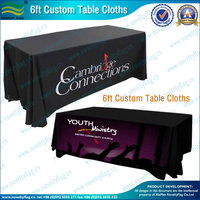 wedding decoration chair covers and table covers (NF18F05022)
