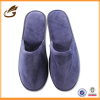 import slipper china fashionable luxurious man bedroom slipper