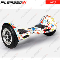 Pleased IN-P3 two wheels self balance scooter battery power electric scooter Original samsung Lithium Battery electric scooter