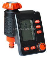 LCD solenoid valve digital irrigation tap timer
