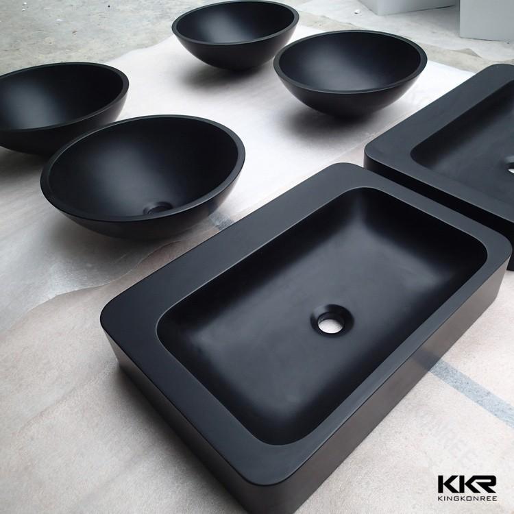 wash basin (108)