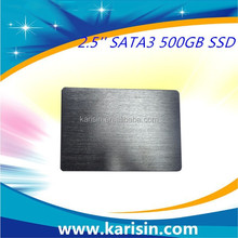 High speeds 2.5 ssd solid state drive 500gb SATA III interface