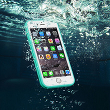 Hot selling top quality waterproof phone cover for iPhone 5, iphone 6, 6s, 6plus, 6s plus