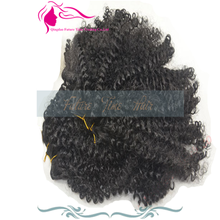 5a synthetic hair weave dread lock tangle and shed free