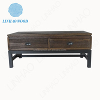 Best selling Solid Wood TV Cabinets, Hall Console Table, TV Cabinets with Storage