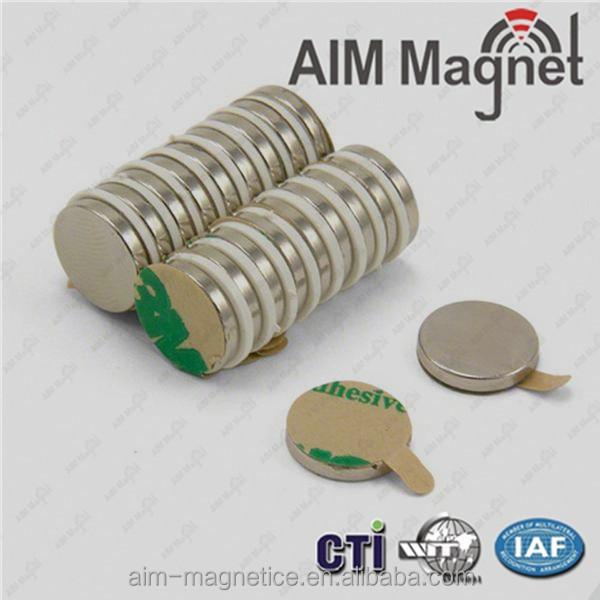 High Quality Large Permanent N52 Neodymium magnet/ N52 Magnet