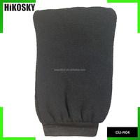HIKOSKY DU-RO4 exfoliator glove mitt body exfoliator