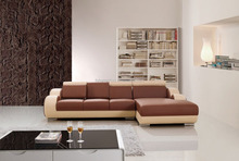 Family Room Furniture italian leather chesterfield sofa couch L shape sofa models 109B