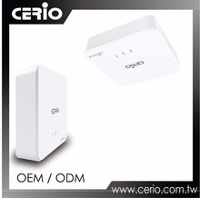 500mW 2.4Ghz 2x2 Built-in Omni Directional Antennas wifi 300mbps IEEE802.3af/at IEEE802.11b/g/n Ceiling Access Point