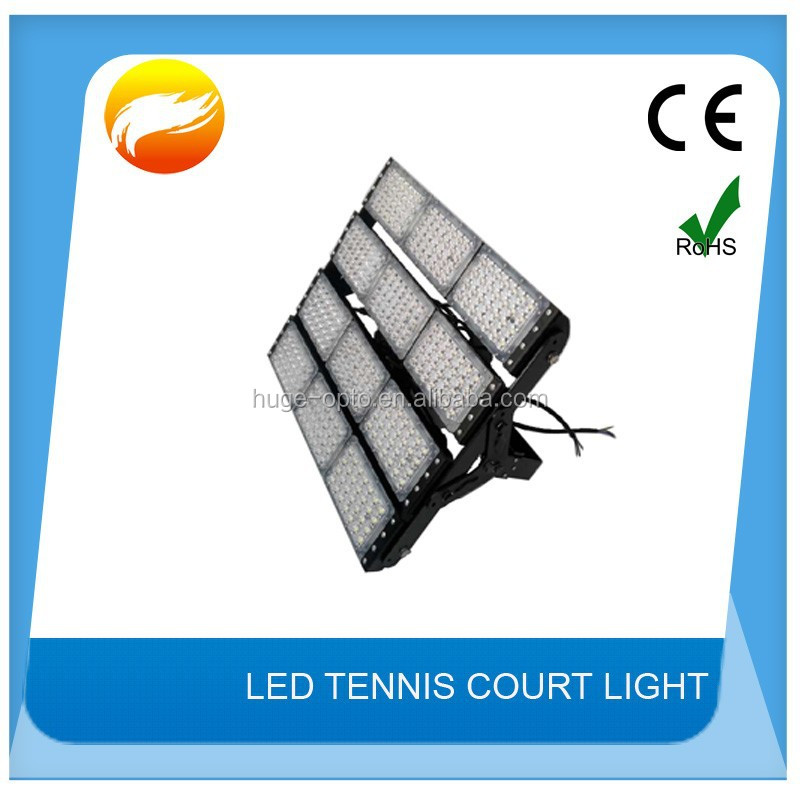 New Design 336w Led Tennis Court Light Equal To 1000w Metal Halide Buy Led