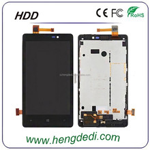 China Supplier for Nokia lumia 925 lcd Wholesale for Nokia XL LCD Screen Replacement for Nokia Lumia 1520 LCD