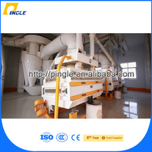 Large Capacity Large Capacity Complete Flour Mill/Flour Machinery For Wheat