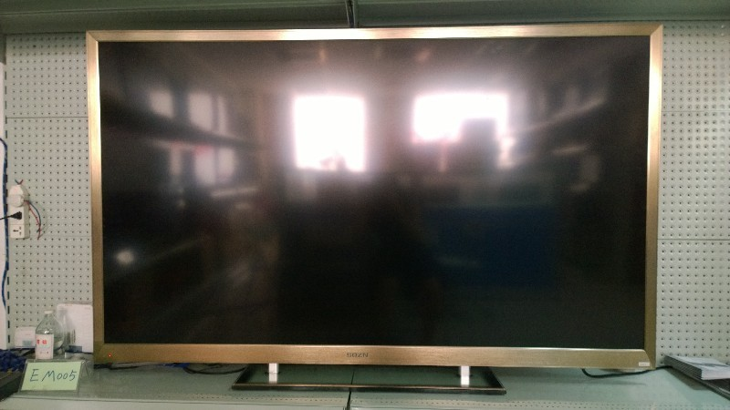 tv china barata de pantalla plana de 70 pulgadas tv grande Tamaño tv ...
