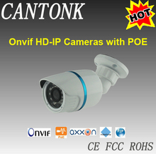 CCTV camera systems with networking and high definition and ir waterproof features