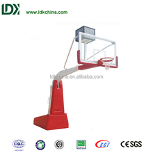 Professional Movable Basketball Stand