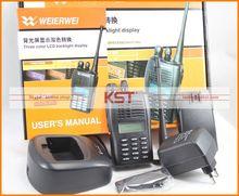 WEIERWEI VEV-3288S VEV3288S VHF RADIO VEV 3288 FM Transceiver