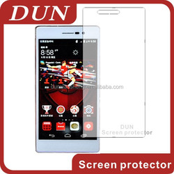 Screen protector for alcatel (all models we can manufacture) for Huawei P8