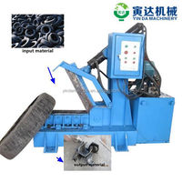 factory price tire bead cutter with high quality