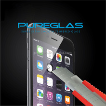 buy directly from japan Pureglas cell phone accessories tempered glass screen film for iphone 6 plus