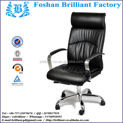 study table and modern executive wooden glass officwithfoot spa chair recliner chair mechanism BF-8927B-1