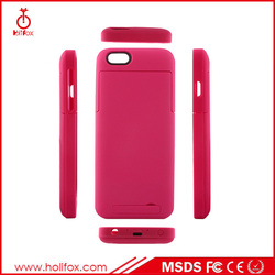 High Quality And Inexpensive Portable Power Pack Case For iPhone 6