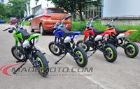 High Quality New Arrival electric dirt bike pit bike motor bike