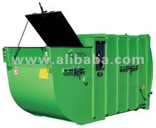 Waste Compactor Container - Mobile Pack Bin MPB 405