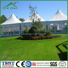 trade fair garden pavillion