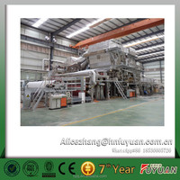 Hight quality bamboo toilet tissue paper,eco-friendly bamboo toilet tissue paper making machine/tissue paper machine