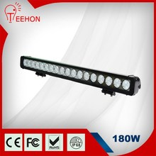 180w auto led car light bar, 30 inch car light bar direct-sale with cheap price
