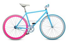 700C freestyle artes fijos pour freno frenos bici del camino / personalizable bicicleta de carretera