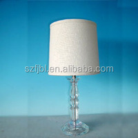 Hot sale Good quality Delicate Acrylic lampshade
