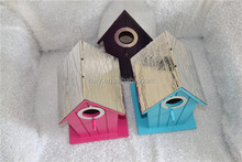 wooden bird house for sale small wooden bird houses wholesale bird houses