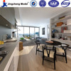 High resolution building outdoor rendering house rendering 3d architectural visualization 3D rendering